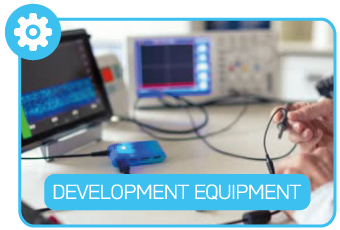 Development equipments